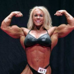 image of Aleesha Young